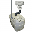 Centrex 1000 Composting Toilet System
