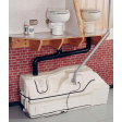 Centrex 3000 2-toilet Installation