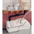 Centrex 3000 2-toilet Install