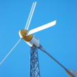 Bergey Excel 10 Off-Grid Wind Turbine