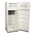 EZ Freeze 10 cu. ft. Propane Refrigerator: Interior