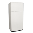 EZ Freeze 15 cubic foot Propane Refrigerator/Freezer