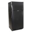 19 cubic foot Propane/Battery Refrigerator/Freezer