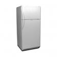 EZ19W 19cf. Propane/Battery Refrigerator: White