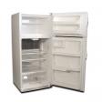 EZ Freeze 19cf Propane Refrigerator: Interior