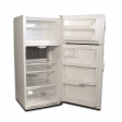 EZ Freeze 19 cu. ft. Propane Refrigerator/Freezer