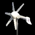 Rutland FM910-4 Furlmatic Windcharger: 24V DC