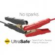 NOCO GeniusBoost UltraSafe No-Spark Battery Clamps