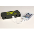 iStart: Charge your phone, or start your car.