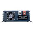 PSE series 1750 watt inverter, back view