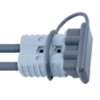 SB® Protective Caps-50 amp