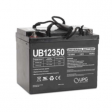 Universal Battery 35AH UB12350T 12V Sealed battery